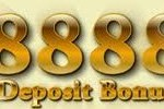 Deposit Sign up Bonus Promotion