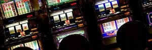 Play slots for free or real money