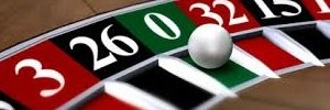 Speciality Games Roulette, Craps, Bingo