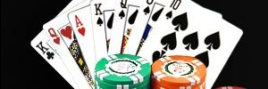Table Games - Blackjack Poker