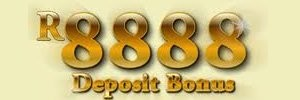 R8888 Bonus Signup Offer