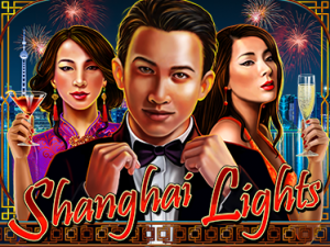 Shanghai Lights Slots Promotion - No Deposit