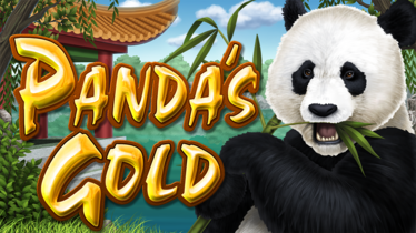 Pandas Gold Slot Launch