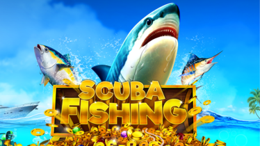 Scuba Fishing Slots Promotions